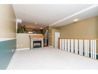 "Photo 3: 111 7179 201ST Street in Langley: Willoughby Heights Townhouse for sale in ""DENIM"" : MLS®# F1447236"