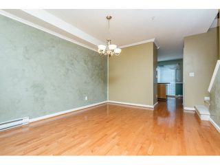 "Photo 5: 111 7179 201ST Street in Langley: Willoughby Heights Townhouse for sale in ""DENIM"" : MLS®# F1447236"