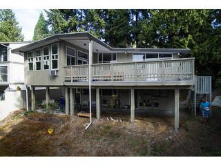 "Photo 2: 13368 COULTHARD Road in Surrey: Panorama Ridge House for sale in ""Panorama Ridge"" : MLS®# F1450526"