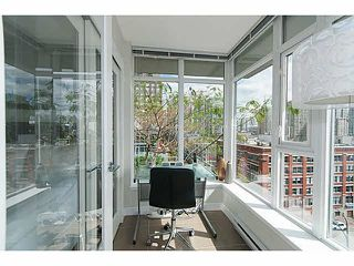 """Photo 15: 805 1133 HOMER Street in Vancouver: Yaletown Condo for sale in """"H&H"""" (Vancouver West)  : MLS®# V1142665"""