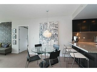 """Photo 6: 805 1133 HOMER Street in Vancouver: Yaletown Condo for sale in """"H&H"""" (Vancouver West)  : MLS®# V1142665"""