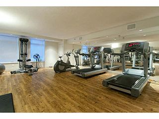 """Photo 18: 805 1133 HOMER Street in Vancouver: Yaletown Condo for sale in """"H&H"""" (Vancouver West)  : MLS®# V1142665"""