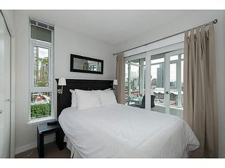 """Photo 14: 805 1133 HOMER Street in Vancouver: Yaletown Condo for sale in """"H&H"""" (Vancouver West)  : MLS®# V1142665"""