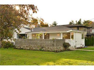 Photo 20: 1137 Bewdley Ave in VICTORIA: Es Saxe Point Half Duplex for sale (Esquimalt)  : MLS®# 715626