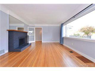 Photo 5: 1137 Bewdley Ave in VICTORIA: Es Saxe Point Half Duplex for sale (Esquimalt)  : MLS®# 715626