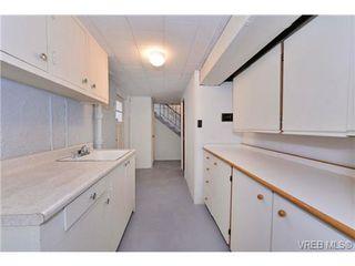 Photo 13: 1137 Bewdley Ave in VICTORIA: Es Saxe Point Half Duplex for sale (Esquimalt)  : MLS®# 715626