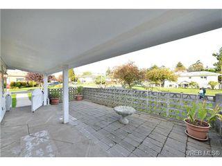 Photo 19: 1137 Bewdley Ave in VICTORIA: Es Saxe Point Half Duplex for sale (Esquimalt)  : MLS®# 715626