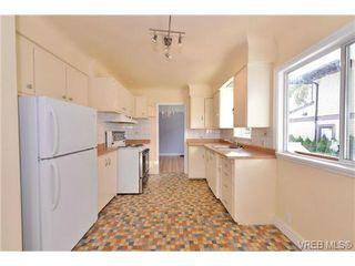 Photo 10: 1137 Bewdley Ave in VICTORIA: Es Saxe Point Half Duplex for sale (Esquimalt)  : MLS®# 715626