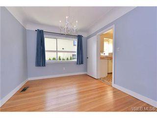 Photo 6: 1137 Bewdley Ave in VICTORIA: Es Saxe Point Half Duplex for sale (Esquimalt)  : MLS®# 715626