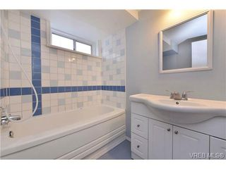 Photo 14: 1137 Bewdley Ave in VICTORIA: Es Saxe Point Half Duplex for sale (Esquimalt)  : MLS®# 715626