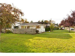 Photo 2: 1137 Bewdley Ave in VICTORIA: Es Saxe Point Half Duplex for sale (Esquimalt)  : MLS®# 715626