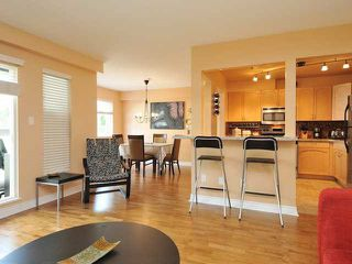 """Photo 5: 204 1835 BARCLAY Street in Vancouver: West End VW Condo for sale in """"PARKSIDE PLACE"""" (Vancouver West)  : MLS®# R2033179"""