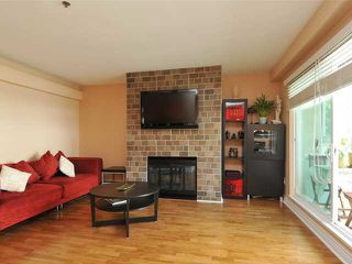 """Photo 8: 204 1835 BARCLAY Street in Vancouver: West End VW Condo for sale in """"PARKSIDE PLACE"""" (Vancouver West)  : MLS®# R2033179"""