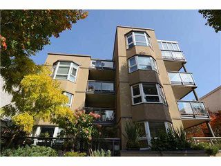 """Photo 3: 204 1835 BARCLAY Street in Vancouver: West End VW Condo for sale in """"PARKSIDE PLACE"""" (Vancouver West)  : MLS®# R2033179"""