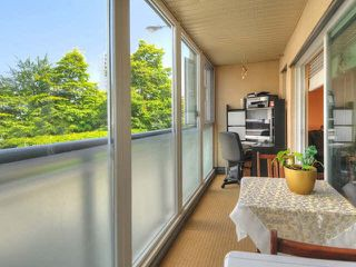 """Photo 12: 204 1835 BARCLAY Street in Vancouver: West End VW Condo for sale in """"PARKSIDE PLACE"""" (Vancouver West)  : MLS®# R2033179"""