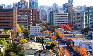 """Photo 13: 204 1835 BARCLAY Street in Vancouver: West End VW Condo for sale in """"PARKSIDE PLACE"""" (Vancouver West)  : MLS®# R2033179"""