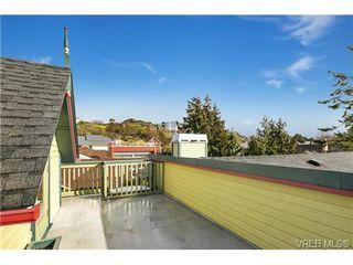 Photo 19: 177 Joseph St in VICTORIA: Vi Fairfield West Single Family Detached for sale (Victoria)  : MLS®# 723108