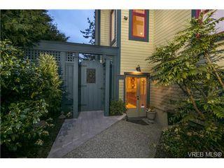 Photo 13: 177 Joseph St in VICTORIA: Vi Fairfield West Single Family Detached for sale (Victoria)  : MLS®# 723108