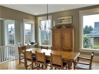 Photo 6: 177 Joseph St in VICTORIA: Vi Fairfield West Single Family Detached for sale (Victoria)  : MLS®# 723108