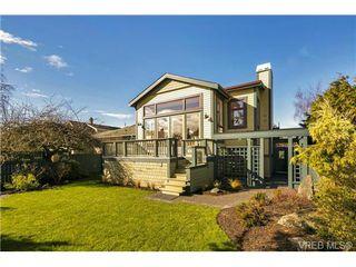 Photo 18: 177 Joseph St in VICTORIA: Vi Fairfield West Single Family Detached for sale (Victoria)  : MLS®# 723108