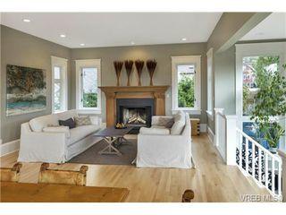 Photo 9: 177 Joseph St in VICTORIA: Vi Fairfield West Single Family Detached for sale (Victoria)  : MLS®# 723108