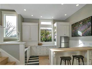 Photo 4: 177 Joseph St in VICTORIA: Vi Fairfield West Single Family Detached for sale (Victoria)  : MLS®# 723108