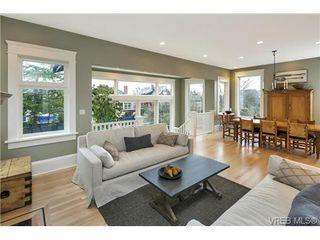 Photo 7: 177 Joseph St in VICTORIA: Vi Fairfield West Single Family Detached for sale (Victoria)  : MLS®# 723108