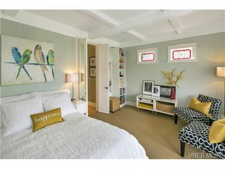 Photo 12: 177 Joseph St in VICTORIA: Vi Fairfield West Single Family Detached for sale (Victoria)  : MLS®# 723108