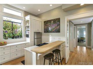 Photo 3: 177 Joseph St in VICTORIA: Vi Fairfield West Single Family Detached for sale (Victoria)  : MLS®# 723108