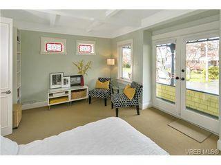 Photo 11: 177 Joseph St in VICTORIA: Vi Fairfield West Single Family Detached for sale (Victoria)  : MLS®# 723108
