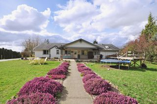 Photo 19: 2752 BRADNER Road in Abbotsford: Aberdeen House for sale : MLS®# R2040855
