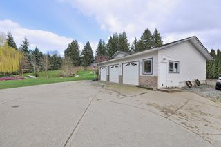 Photo 22: 2752 BRADNER Road in Abbotsford: Aberdeen House for sale : MLS®# R2040855