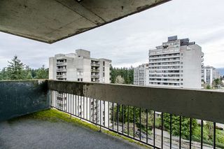 Photo 4: 1202 6759 WILLINGDON Avenue in Burnaby: Metrotown Condo for sale (Burnaby South)  : MLS®# R2042911