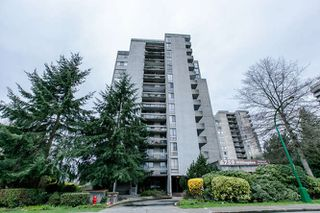 Photo 1: 1202 6759 WILLINGDON Avenue in Burnaby: Metrotown Condo for sale (Burnaby South)  : MLS®# R2042911