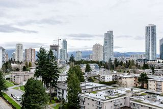 Photo 9: 1202 6759 WILLINGDON Avenue in Burnaby: Metrotown Condo for sale (Burnaby South)  : MLS®# R2042911