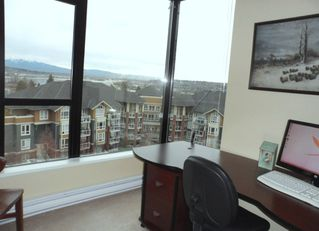 "Photo 18: 604 11 E ROYAL Avenue in New Westminster: Fraserview NW Condo for sale in ""VICTORIA HILL HIGHRISE RESIDENCES"" : MLS®# R2043828"