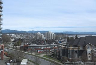 """Photo 1: 604 11 E ROYAL Avenue in New Westminster: Fraserview NW Condo for sale in """"VICTORIA HILL HIGHRISE RESIDENCES"""" : MLS®# R2043828"""