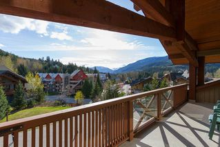 "Photo 11: 401 C 2036 LONDON Lane in Whistler: Whistler Creek Condo for sale in ""LEGENDS"" : MLS®# R2053554"