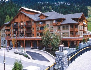 "Photo 14: 401 C 2036 LONDON Lane in Whistler: Whistler Creek Condo for sale in ""LEGENDS"" : MLS®# R2053554"