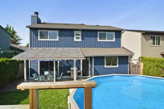 Photo 20: 2130 WINSTON Court in Langley: Willoughby Heights House for sale : MLS®# R2059726