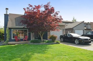 Photo 1: 2130 WINSTON Court in Langley: Willoughby Heights House for sale : MLS®# R2059726