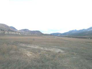 Main Photo: 550 AC SHUSWAP ROAD in : Pritchard Lots/Acreage for sale (Kamloops)  : MLS®# 134411