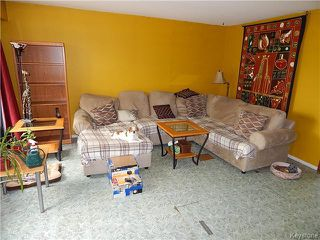 Photo 4: 779 Rathgar Avenue in Winnipeg: Manitoba Other Residential for sale : MLS®# 1614010