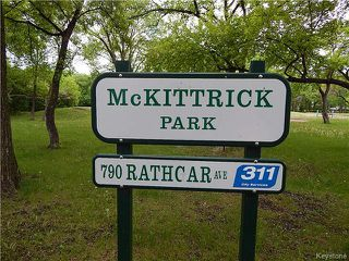 Photo 10: 779 Rathgar Avenue in Winnipeg: Manitoba Other Residential for sale : MLS®# 1614010