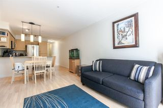 "Photo 10: 209 332 LONSDALE Avenue in North Vancouver: Lower Lonsdale Condo for sale in ""The Calypso"" : MLS®# R2077860"