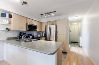 "Photo 5: 209 332 LONSDALE Avenue in North Vancouver: Lower Lonsdale Condo for sale in ""The Calypso"" : MLS®# R2077860"