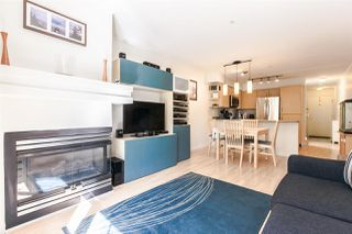 "Photo 12: 209 332 LONSDALE Avenue in North Vancouver: Lower Lonsdale Condo for sale in ""The Calypso"" : MLS®# R2077860"