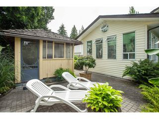 Photo 20: 15037 91A Avenue in Surrey: Fleetwood Tynehead House for sale : MLS®# R2083544