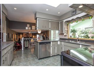 Photo 9: 15037 91A Avenue in Surrey: Fleetwood Tynehead House for sale : MLS®# R2083544
