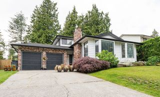 "Photo 1: 5815 170A Street in Surrey: Cloverdale BC House for sale in ""Jersey Hills West Cloverdale"" (Cloverdale)  : MLS®# R2084016"